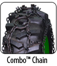 Combo Tire Chains