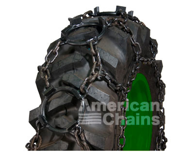 American Chains Bear Paw Tire Chain