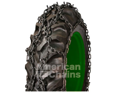 American Chains ForesTrac Studded Tire Chain
