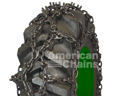 American Chains Net Tire Chain