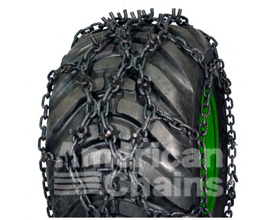 American Chains Super Stud Tire Chain